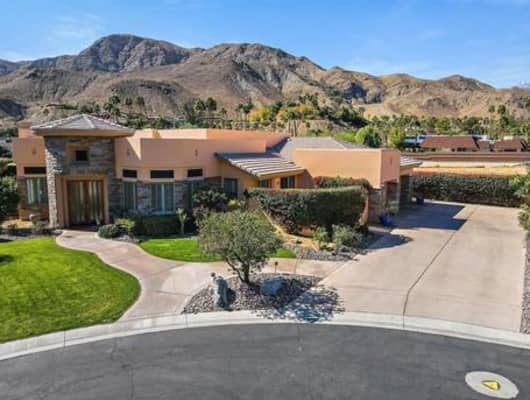 7 Ridgeline Way, Rancho Mirage, CA, 92270