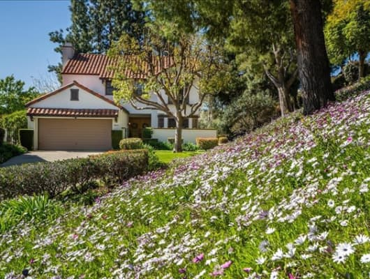 17605 Parlange Place, San Diego, CA, 92128