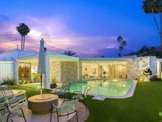 1197 Abrigo Rd, Palm Springs, CA, 92262