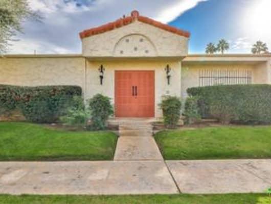 Apt 29/1833 South Araby Drive, Palm Springs, CA, 92264