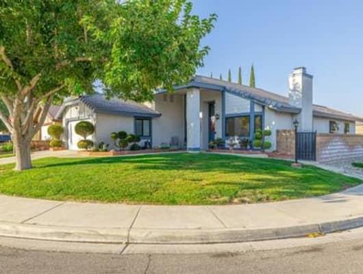 44059 Fine Street, Lancaster, CA, 93536