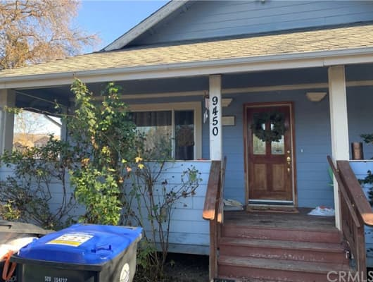 9450 Mendenhall Ave, Upper Lake, CA, 95485
