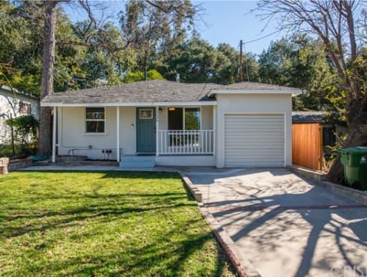 10026 Breidt Ave, Los Angeles, CA, 91042
