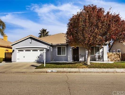 3861 Grandview Dr, Palmdale, CA, 93551