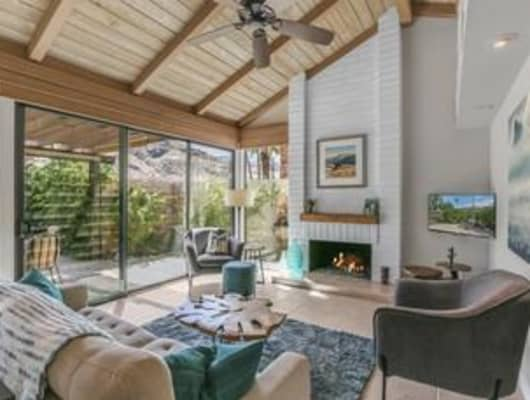 A/2520 S Linden Way, Palm Springs, CA, 92264