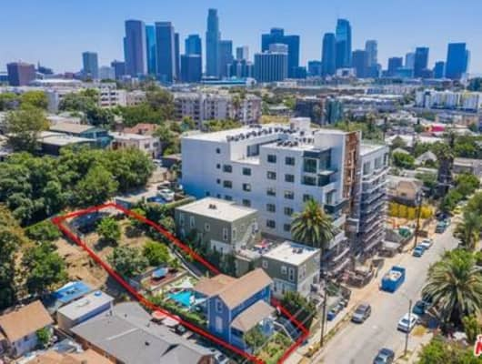 350 Patton St, Los Angeles, CA, 90026