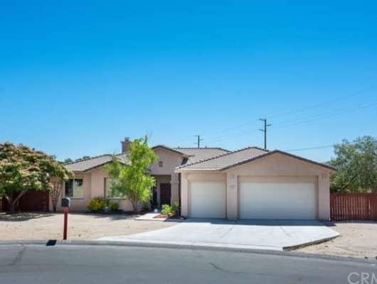7625 San Remo Trail, Yucca Valley, CA, 92284