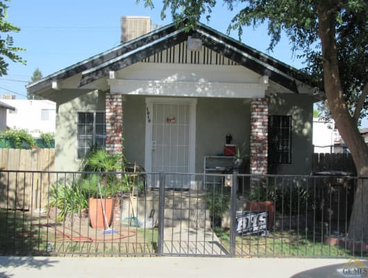 1016 K Street, Bakersfield, CA, 93304