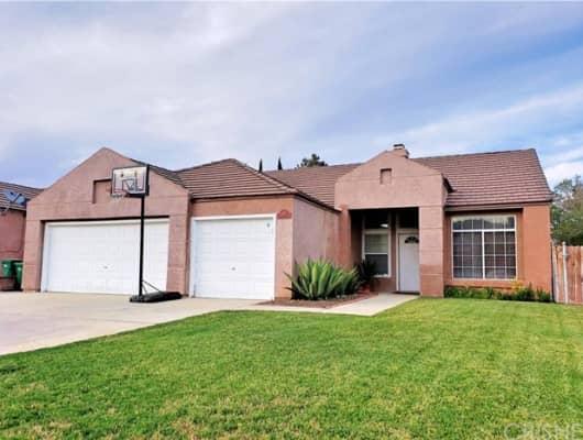 38814 Barrington Street, Palmdale, CA, 93551
