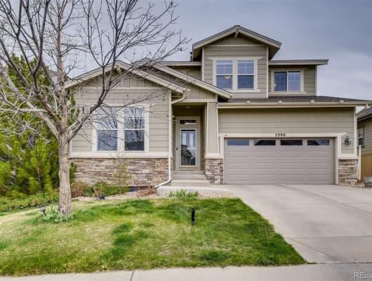 5390 Cloverbrook Circle, Highlands Ranch, CO, 80130