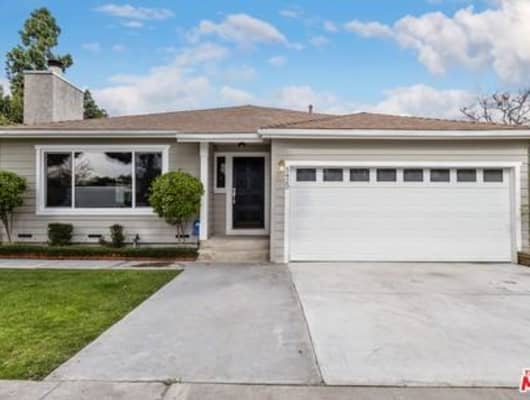 5420 Diller Ave, Culver City, CA, 90230