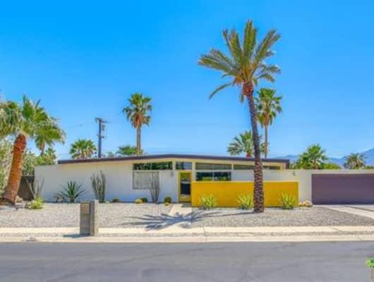 3623 E Avenida Fey Norte, Palm Springs, CA, 92262