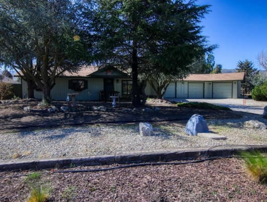 23860 Pebble Beach Lane, Bear Valley Springs, CA, 93561