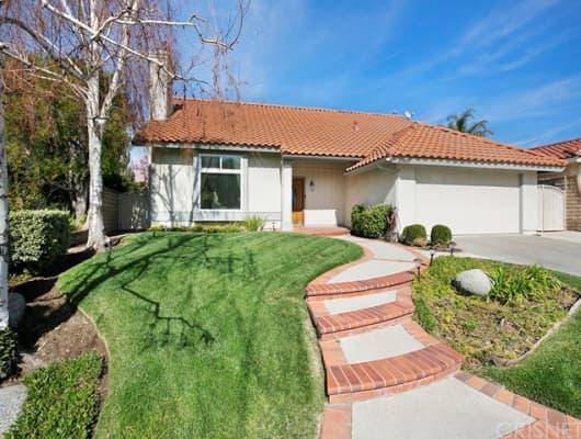 20623 Lisa Gail Drive, Santa Clarita, CA, 91350
