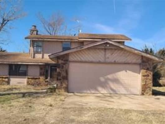 750457 South 3500 Road, Lincoln County, OK, 74023