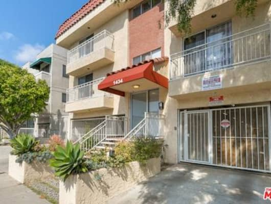 Unit 108/1434 South Point View Street, Los Angeles, CA, 90035