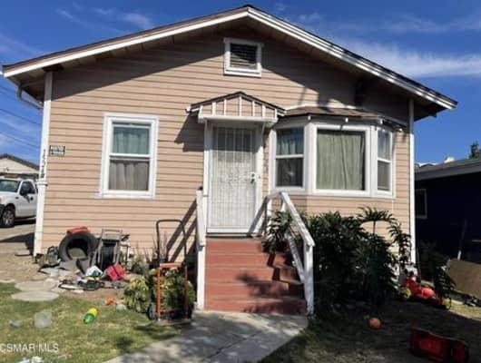 1524 Ricardo Street, Los Angeles, CA, 90033