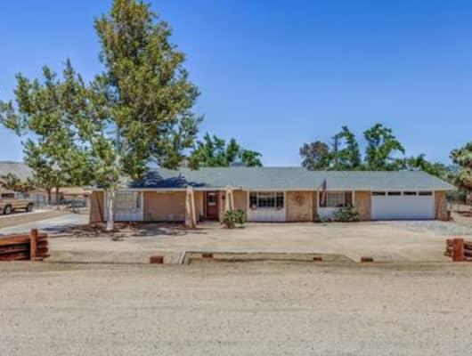 56838 Bonanza Drive, Yucca Valley, CA, 92284