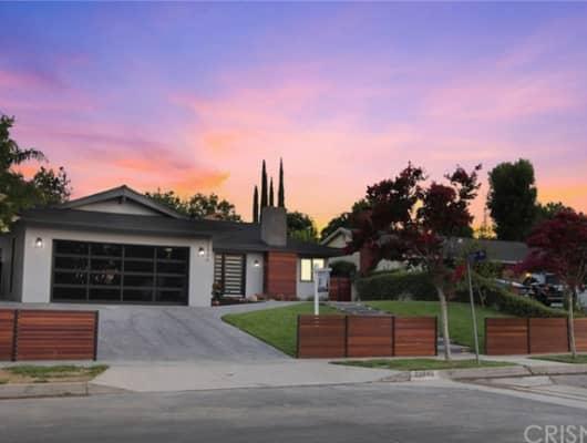 23946 Calvert Street, Los Angeles, CA, 91367