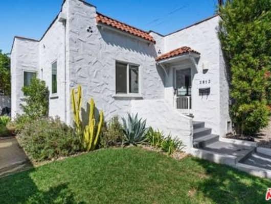 2813 Herkimer Street, Los Angeles, CA, 90039