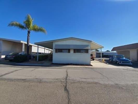 Spc 197/1212 H Street, Ramona, CA, 92065