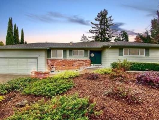 4 Quixote Court, Santa Rosa, CA, 95409