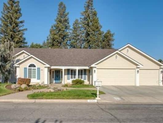 1696 West Birch Avenue, Fresno, CA, 93711
