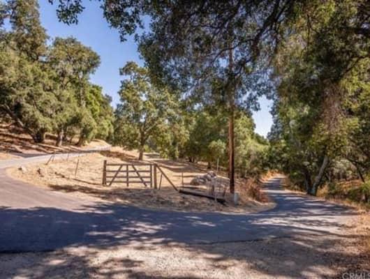 3770 Ridge Road, San Luis Obispo County, CA, 93465