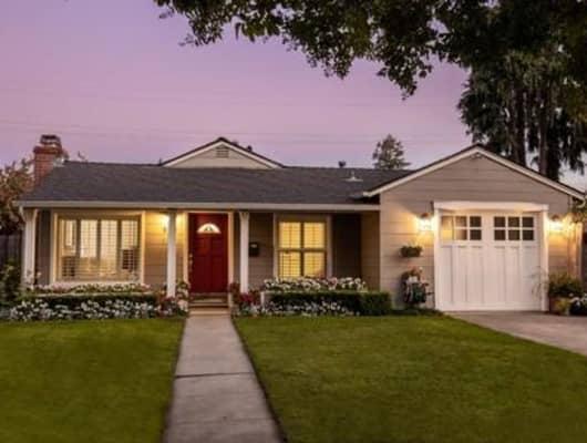 236 E Street, Redwood City, CA, 94063