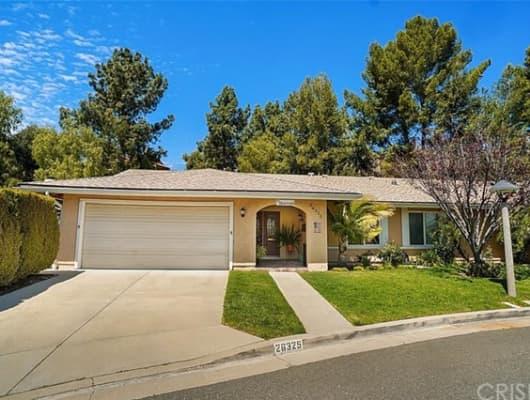 26325 Green Terrace Dr, Santa Clarita, CA, 91321