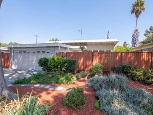 687 Los Olivos Drive, Santa Clara, CA, 95050