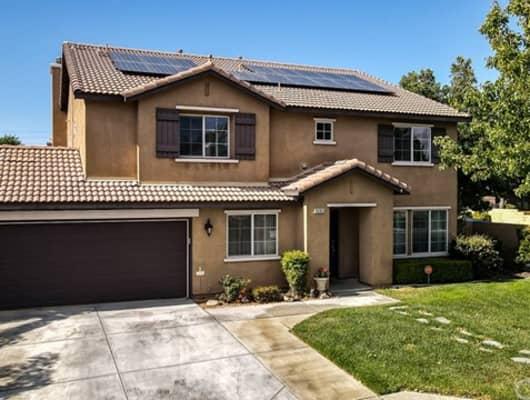 3205 Still Meadow Lane, Lancaster, CA, 93536