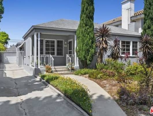 2045 Glendon Avenue, Los Angeles, CA, 90025
