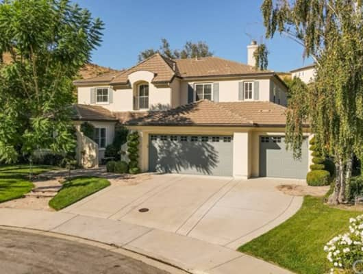 5321 Moonshadow Street, Simi Valley, CA, 93063