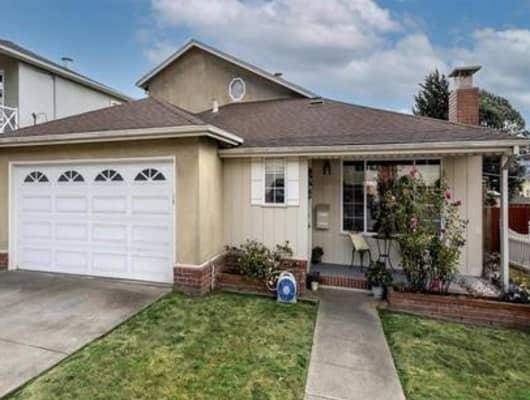 667 Palm Avenue, South San Francisco, CA, 94080