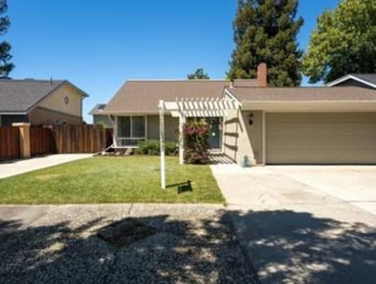293 Dondero Way, San Jose, CA, 95119