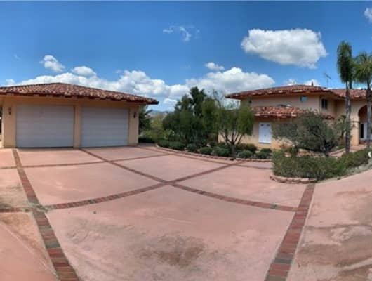 1466 Riverview Drive, San Diego County, CA, 92028
