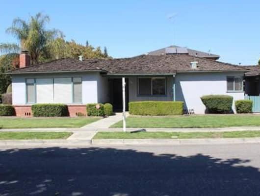 495 Dorothy Ave, San Jose, CA, 95125