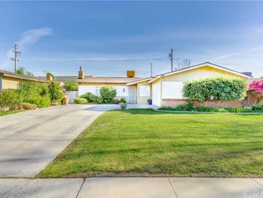 3417 Madrid Avenue, Kern County, CA, 93309