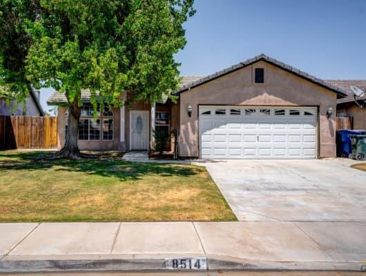 8514 Hoodsport Avenue, Bakersfield, CA, 93312