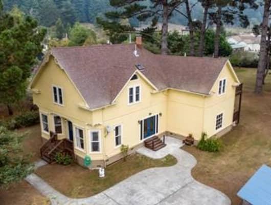 7110 Myrtle Avenue, Humboldt County, CA, 95503