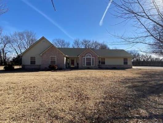 746 Lori Lane, Craig County, OK, 74301