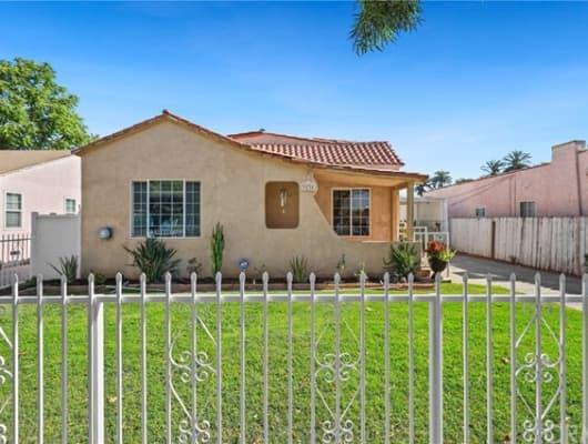 3135 Lynwood Road, Lynwood, CA, 90262