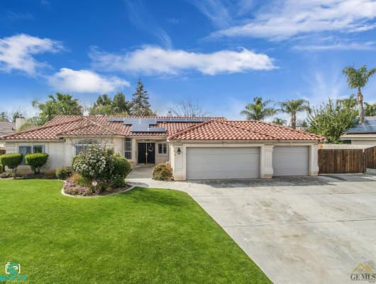 5505 Stageline Drive, Bakersfield, CA, 93312