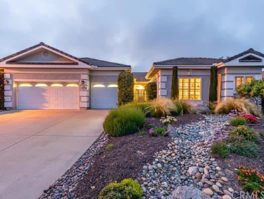 1154 Oakmont Place, Blacklake, CA, 93444