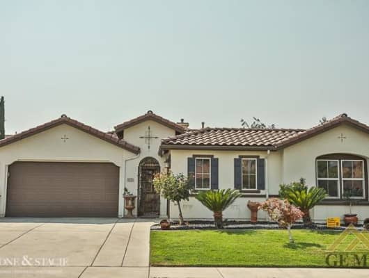 5512 Tapia Court, Bakersfield, CA, 93306