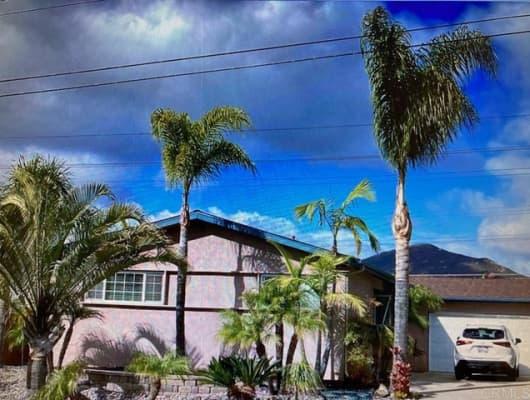 7860 Michelle Drive, La Mesa, CA, 91942