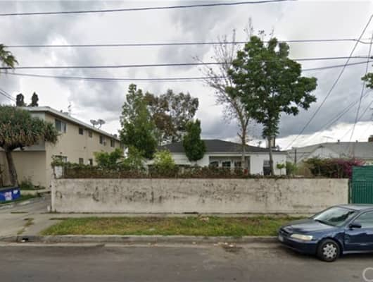12807 Barbara Ann Street, Los Angeles, CA, 91605