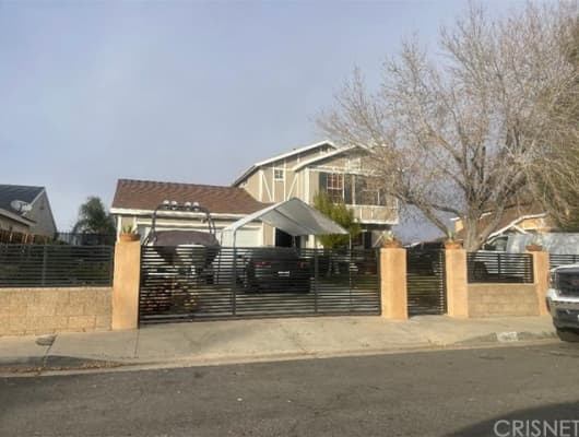 2021 Moonflower Ct, Palmdale, CA, 93550