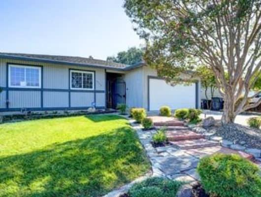 2733 Barbour Drive, Fairfield, CA, 94534
